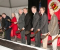 Groundbreaking for Physical Sciences Complex