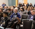 The audience at the event. Photo Credit: Tsinghua University