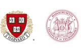 Harvard and MIT Logos