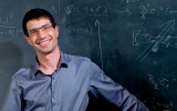 A photo of JQI Fellow Jacob Taylor
