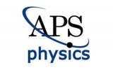American Physical Society physics logo
