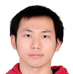 Headshot of Chien-Hung Lin