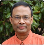 Headshot of Sankar Das Sarma, JQI Fellow