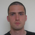 Headshot of David Abergel, JQI