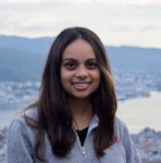 Profile photo of Ananya Sitaram