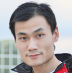 Headshot of Haitan Xu