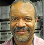 Headshot of Wendell Hill III, JQI Fellow