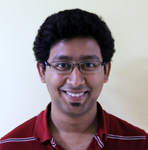 Headshot of Shantanu Debnath