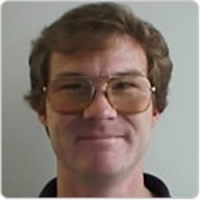 Headshot of Bruce Kane, JQI Fellow
