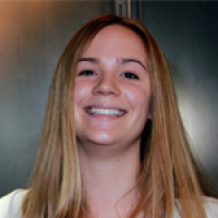 Headshot of Kristen Voigt