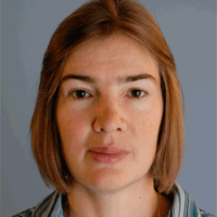Profile photo of Marianna Safronova