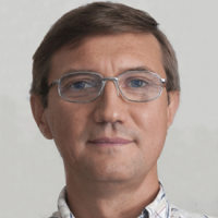 Headshot of Victor Yakovenko, JQI Fellow